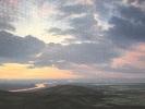 Blick vom Öberg, Öl auf Leinwand, 50 x 70_1
