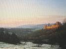 Winterlandschaft bei Stadt Blankenberg, Öl auf Leinwand, 40 x 60_1